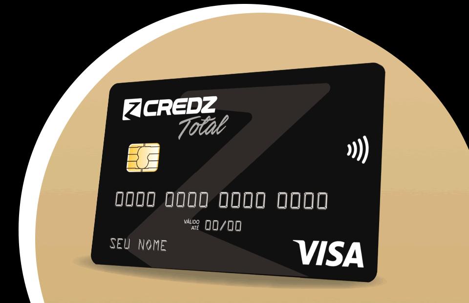V Beauty + Credz Visa